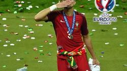 Pepe nói gì khi nhận giải Cầu thủ xuất sắc nhất trận chung kết?