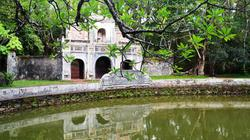 Đến Huế thăm chùa Từ Hiếu, nghe sự tích về lòng hiếu thảo