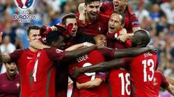 Điểm danh những cái nhất tại EURO 2016
