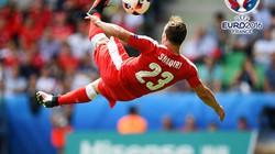 Clip: Top 10 bàn thắng đẹp nhất EURO 2016
