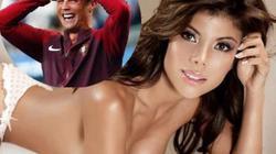 Dàn người tình sexy làm gì khi Ronaldo vô địch EURO?