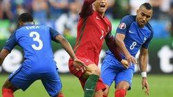 """Payet nói gì về tình huống """"triệt hạ"""" Ronaldo?"""