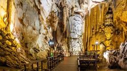 Phong Nha - Kẻ Bàng vào top 7 công viên quốc gia Đông Nam Á