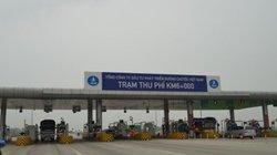 Đề xuất bỏ thu trạm phí cao tốc Cầu Giẽ - Ninh Bình