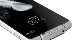 Smartphone có dung lượng pin kỷ lục 10.000mAh