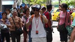 Khách sạn Nha Trang hạ giá vô tội vạ để đón khách Trung Quốc