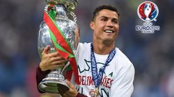 ĐIỂM TIN SÁNG (13.7): Ronaldo vĩ đại nhất trong lịch sử EURO, Messi ở lại ĐT Argentina