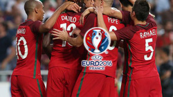 Top 10 đội tuyển dứt điểm tốt nhất EURO 2016