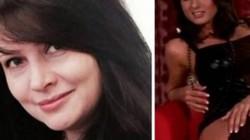 Đại diện phái đoàn Ukraine tại hội nghị NATO là cựu ngôi sao khiêu dâm