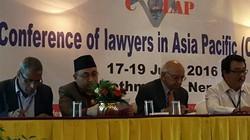 Hội Luật gia Châu Á - TBD kêu gọi tôn trọng phán quyết Toà Trọng tài