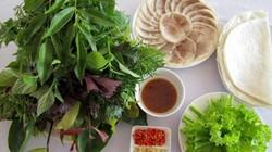 Báo nước ngoài ca ngợi gia vị và rau thơm Việt