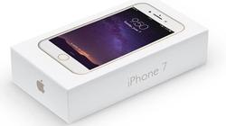 Pin iPhone 7 có dung lượng lớn hơn 14% so với iPhone 6s