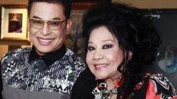 MC Thanh Bạch bất ngờ kết hôn với bà chủ Thúy Nga Paris