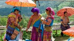 Ghé thăm các phiên chợ vùng cao nổi tiếng ở Việt Nam