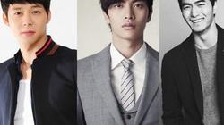 Mỹ nam thứ 3 của showbiz Hàn bị tố cưỡng dâm