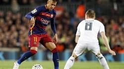 Lịch thi đấu La Liga 2016-2017: Siêu kinh điển vào tháng 12