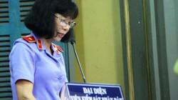 VKS đề nghị giữ nguyên án tử hình bị cáo Vũ Văn Tiến