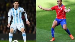 """Alexis Sanchez khiến NHM Argentina """"nóng mắt"""" vụ Messi"""