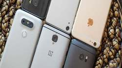 Smartphone đình đám đọ camera