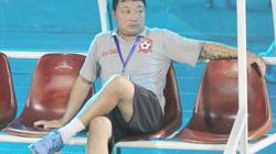 Mê tín như HLV Trương Việt Hoàng của Hải Phòng