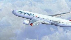 Turkish Airlines, hãng hàng không tốt nhất châu Âu năm 2016