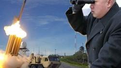 Trung Quốc muốn dùng tên lửa đạo đạo Triều Tiên để cản hệ thống THAAD