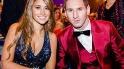 Lionel Messi hoãn đám cưới vì án tù?
