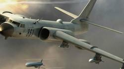 Oanh tạc cơ H-6K Trung Quốc điều ra Biển Đông dọa được Mỹ?