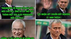 """HẬU TRƯỜNG (19.7): Mourinho """"ăn quả đắng"""", HLV Zidane """"trục lợi"""" cho gia đình"""