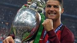 """ĐIỂM TIN SÁNG (20.7): Tuấn Anh tái xuất """"giang hồ"""", Ronaldo sẽ giành QBV FIFA"""