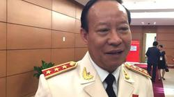 """Thượng tướng Lê Quý Vương: Lúc đầu nghi ngờ Minh """"Sâm"""" có liên quan tới ma túy"""