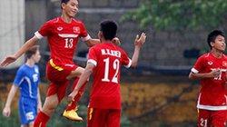 Lịch thi đấu bán kết U16 Đông Nam Á: Tin vào U16 Việt Nam