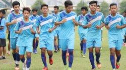 U16 Campuchia có cầu thủ hiện chơi bóng tại Anh