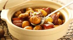Những món ăn dễ làm giúp ngực săn chắc