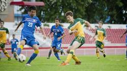 """Thắng """"đấu súng"""" nghẹt thở, U16 Australia vào chung kết"""