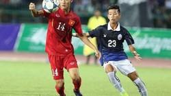 Đả bại Campuchia, U16 Việt Nam tái đấu bại tướng Australia