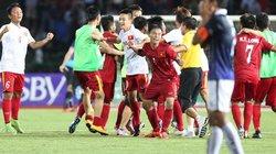 """Văn Quyến cảnh báo U16 Việt Nam về """"vết xe đổ"""" SEA Games 2009"""