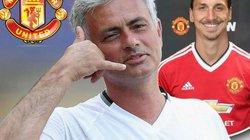 Tiết lộ bí quyết thu phục Ibrahimovic của HLV Mourinho
