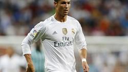 """Real nhận tin """"sét đánh"""" từ Ronaldo"""
