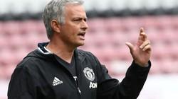 """Jose Mourinho: """"Mục tiêu của M.U là vô địch Premier League mùa này"""""""