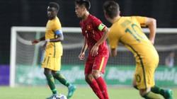 """3 sai lầm """"chết người"""" khiến U16 Việt Nam """"vuột vàng"""""""