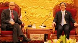 """Thứ trưởng Bộ Tài chính Hoa Kỳ: """"Việt Nam là đối tác quan trọng"""""""