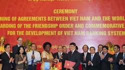 WB cho Việt Nam vay 371 triệu USD