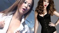 Cuộc đời bi đát vì clip nóng của diva xứ Hàn