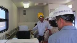 Đưa trạm kiểm định trị giá hơn 14 tỷ vào giám sát nguồn thải Formosa