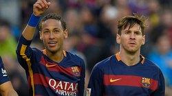 """ĐIỂM TIN SÁNG (27.7): Neymar """"ăn bám"""" Messi, Công Phượng hội ngộ Tuấn Anh"""