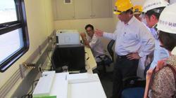Cận cảnh hệ thống di động giám sát Formosa trong 3 năm