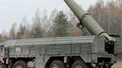 Nga điều quân và vũ khí hạng nặng đối phó NATO