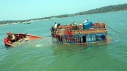 Thanh Hóa: Cứu 7 ngư dân gặp nạn trên biển do bão