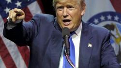 Donald Trump gợi ý tin tặc Nga tấn công khui ra bí mật của Hillary Clinton